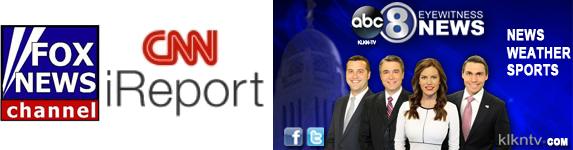 As Seen On KLKN TV - CNN - Foxnews